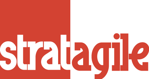 Stratagile - Redefining Digital Marketing Logo